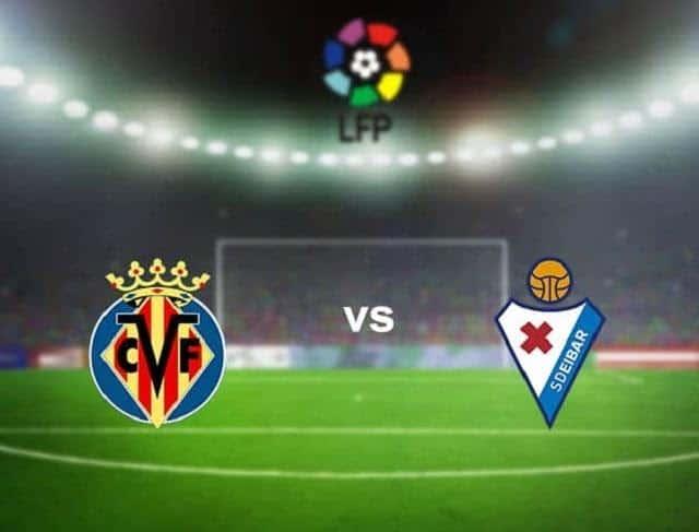 Soi kèo Eibar vs Villarreal, 15/03/2021