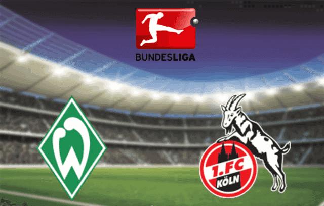 Soi keo FC Koln vs Werder Bremen, 07/3/2021