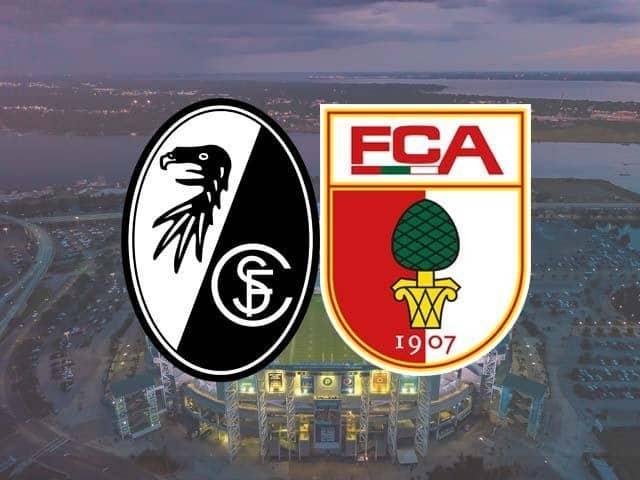 Soi keo Freiburg vs Augsburg, 22/03/2021