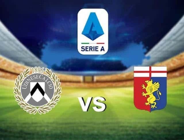Soi kèo Genoa vs Udinese, 14/3/2021