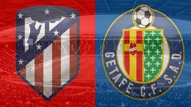 Soi keo Getafe vs Atl. Madrid, 14/03/2021