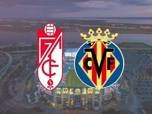 Soi keo Granada vs Villarreal, 03/04/2021