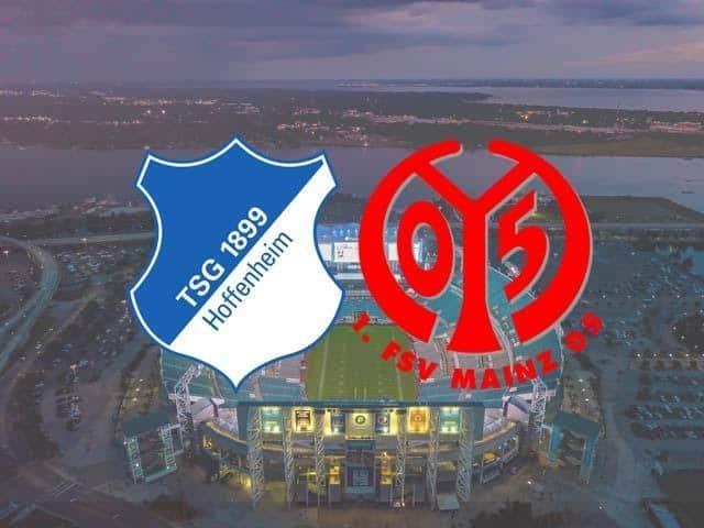 Soi keo Hoffenheim vs Mainz, 21/03/2021
