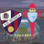 Soi kèo Huesca vs Celta Vigo, 07/03/2021
