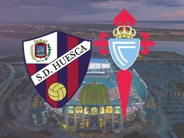 Soi keo Huesca vs Celta Vigo, 07/03/2021