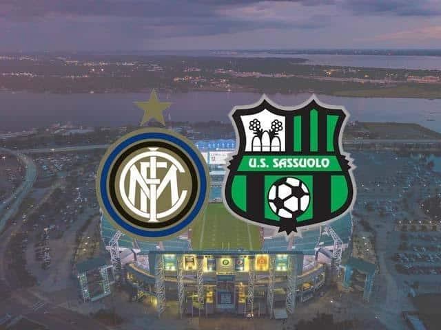 Soi keo Inter Milan vs Sassuolo, 21/03/2021