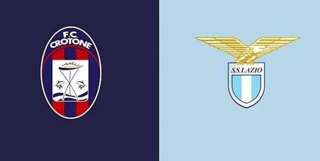 Soi keo Lazio vs Crotone, 12/3/2021