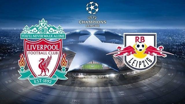 Soi kèo Liverpool vs RB Leipzig, 11/03/2021