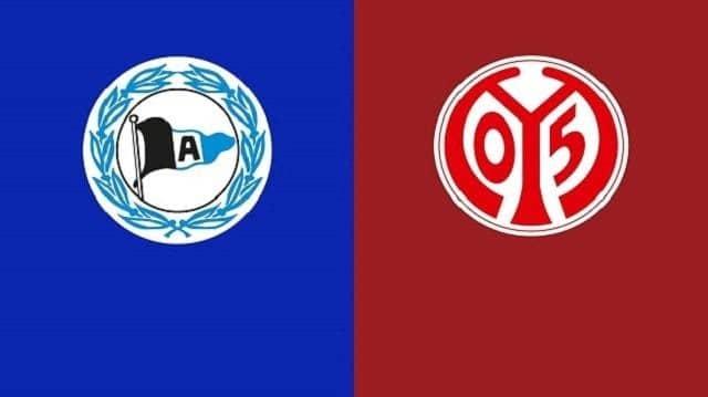 Soi keo Mainz vs Arminia Bielefeld, 03/04/2021