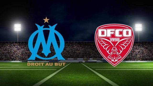 Soi keo Marseille vs Dijon, 04/04/2021