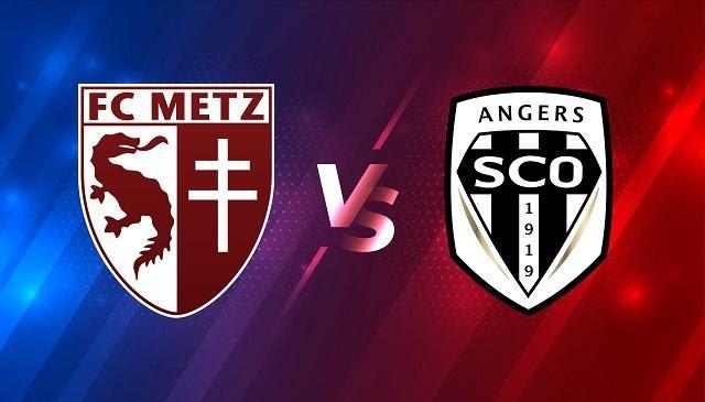 Soi keo Metz vs Angers, 04/3/2021