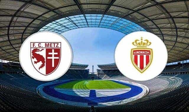 Soi kèo Monaco vs Metz, 04/04/2021
