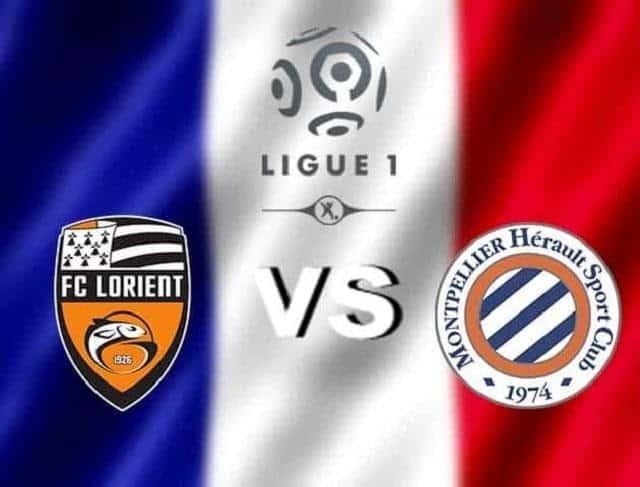 Soi keo Montpellier vs Lorient, 04/3/2021