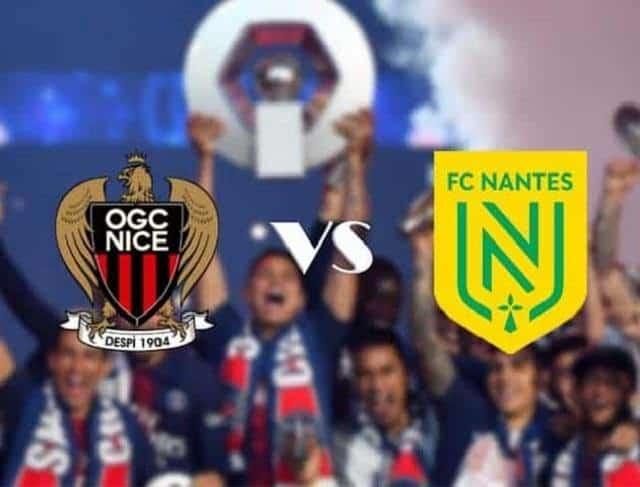 Soi keo Nantes vs Nice, 04/04/2021