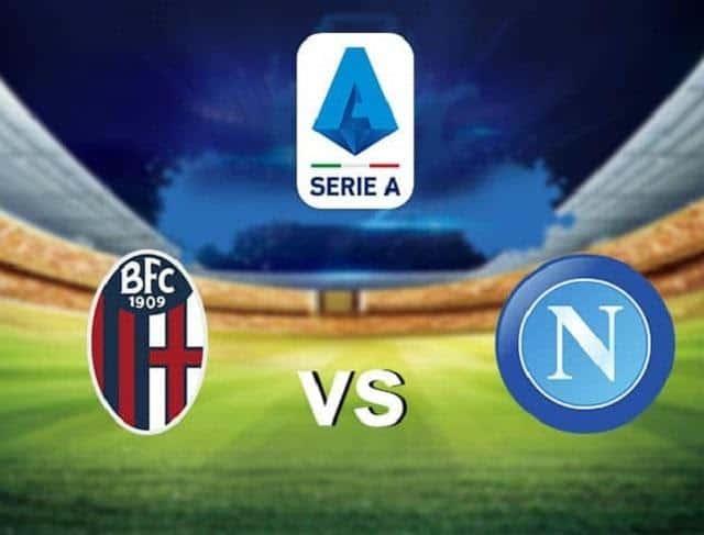 Soi keo Napoli vs Bologna, 08/3/2021