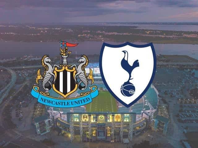 Soi keo Newcastle vs Tottenham, 04/04/2021