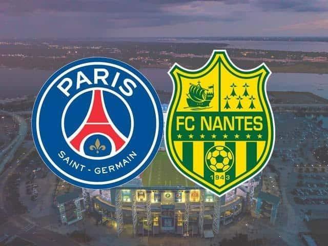 Soi keo PSG vs Nantes, 15/03/2021