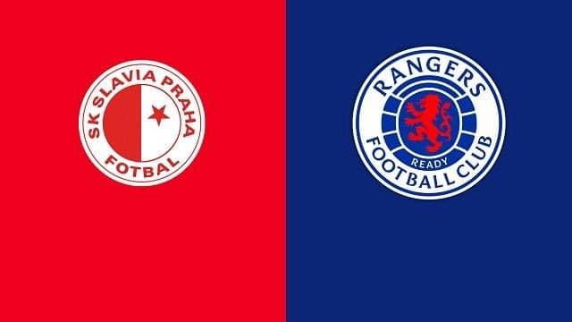 Soi keo Rangers vs Slavia Prague, 19/03/2021