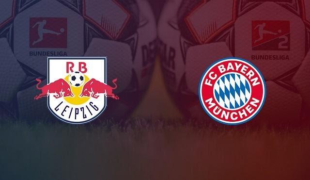 Soi keo RB Leipzig vs Bayern Munich, 03/04/2021
