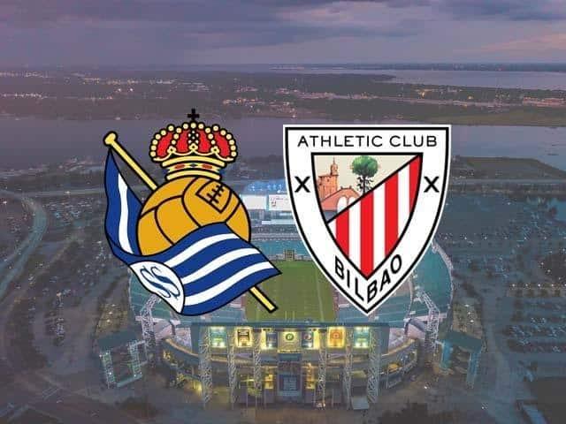 Soi keo Real Sociedad vs Ath Bilbao, 08/04/2021