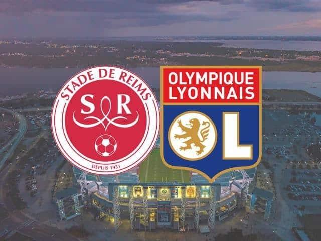 Soi keo Reims vs Lyon, 13/03/2021