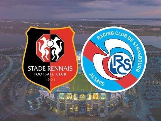 Soi keo Rennes vs Strasbourg, 14/03/2021