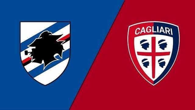 Soi keo Sampdoria vs Cagliari, 08/3/2021