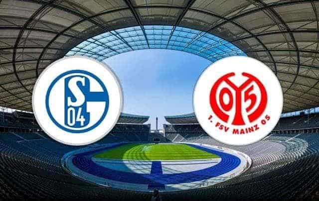 Soi keo Schalke vs Mainz, 06/3/2021