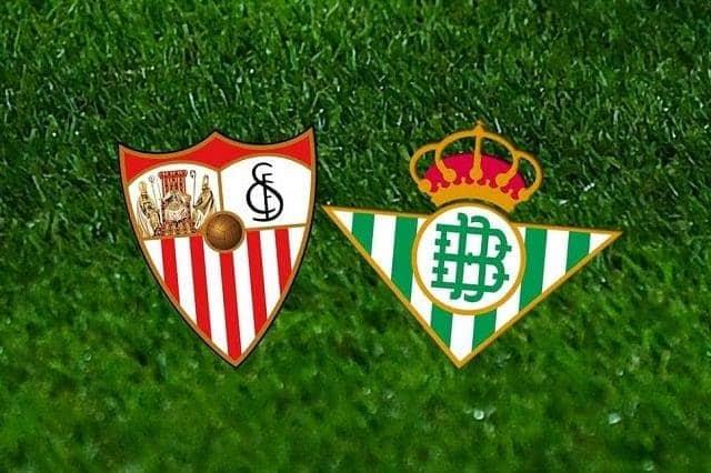 Soi kèo Sevilla vs Betis, 15/03/2021