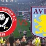 Soi kèo Sheffield Utd vs Aston Villa, 04/3/2021