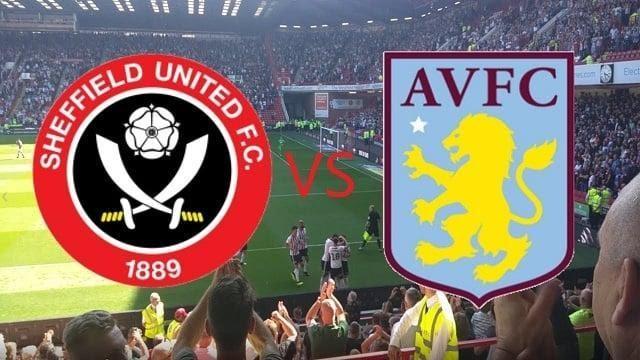 Soi keo Sheffield Utd vs Aston Villa, 04/3/2021