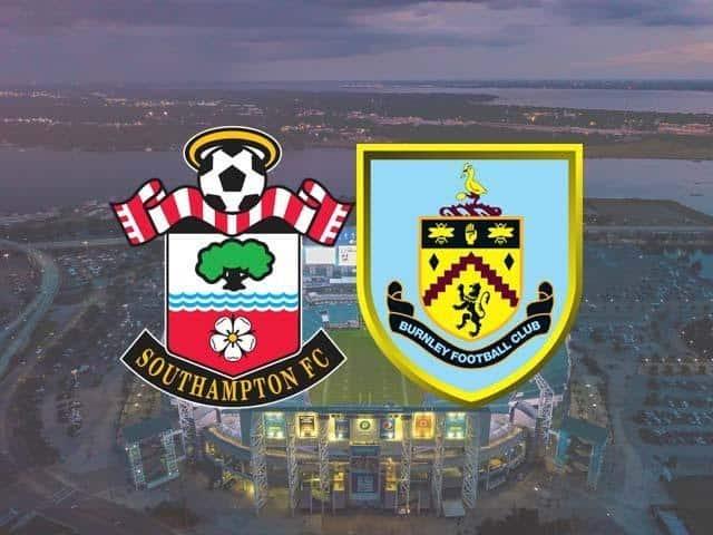 Soi keo Southampton vs Burnley, 04/04/2021