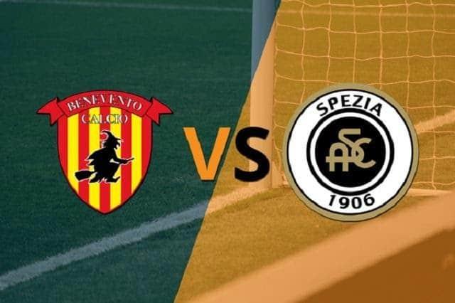 Soi keo Spezia vs Benevento, 06/3/2021