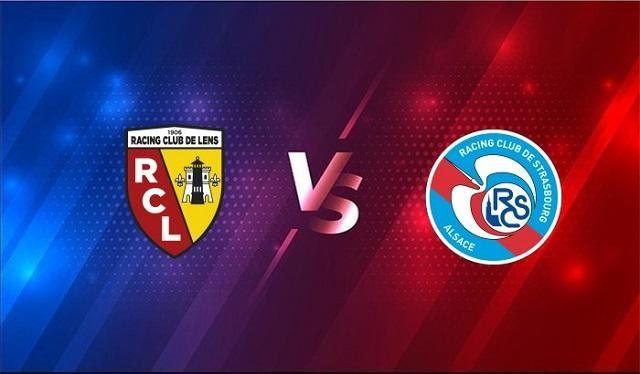 Soi keo Strasbourg vs Lens, 21/3/2021
