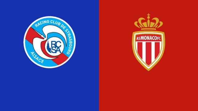 Soi keo Strasbourg vs Monaco, 04/3/2021