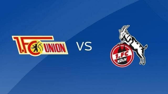 Soi keo Union Berlin vs FC Koln, 13/3/2021