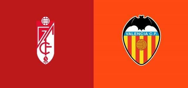 Soi keo Valencia vs Granada CF, 21/03/2021