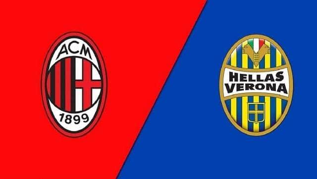 Soi keo Verona vs AC Milan, 07/3/2021
