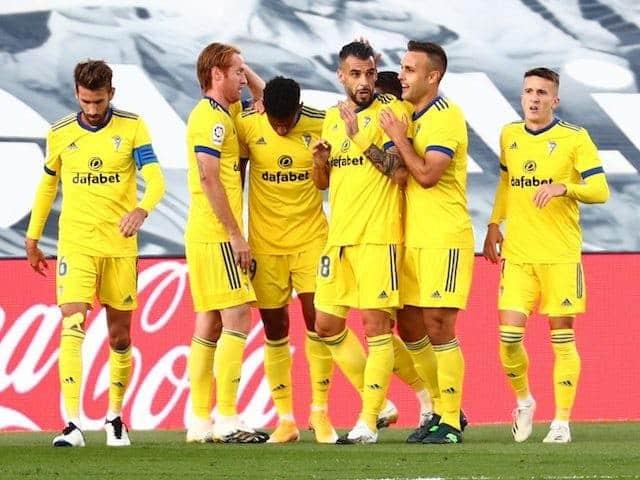 Soi keo Villarreal vs Cadiz CF, 21/03/2021