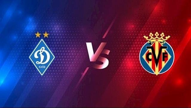 Soi keo Villarreal vs Dyn. Kyiv, 19/03/2021