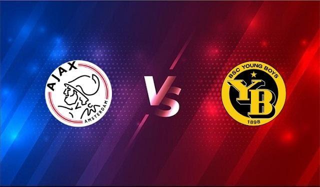 Soi keo Young Boys vs Ajax, 19/03/2021