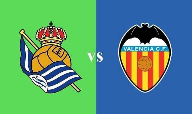 Soi keo Valencia vs Real Sociedad, 11/04/2021