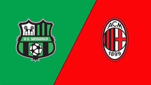 Soi keo AC Milan vs Sassuolo, 21/4/2021