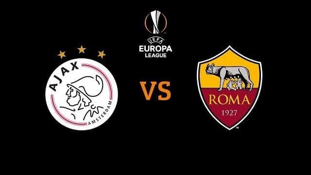 Soi keo Ajax vs AS Roma, 9/04/2021