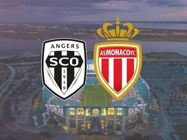 Soi keo Angers vs Monaco, 25/04/2021