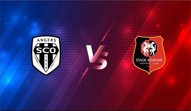 Soi keo Angers vs Rennes, 17/4/2021