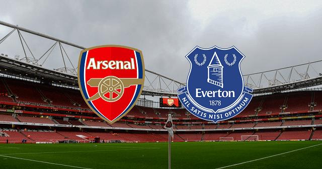 Soi keo Arsenal vs Everton, 24/4/2021
