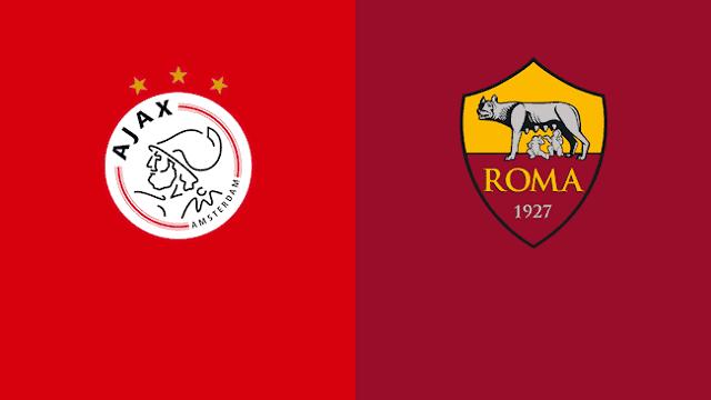 Soi kèo AS Roma vs Ajax, 16/04/2021