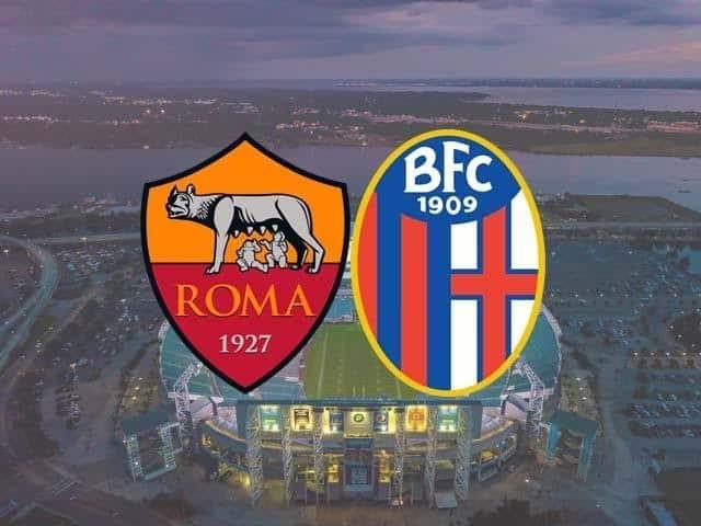Soi kèo AS Roma vs Bologna, 11/04/2021