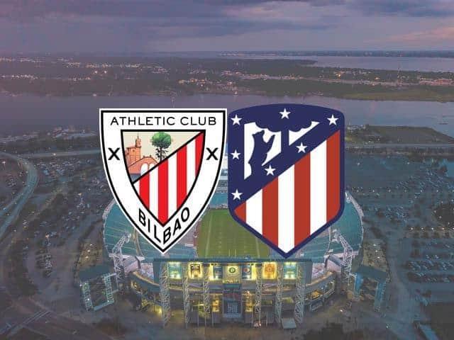 Soi keo Athletic Bilbao vs Atl. Madrid, 26/04/2021